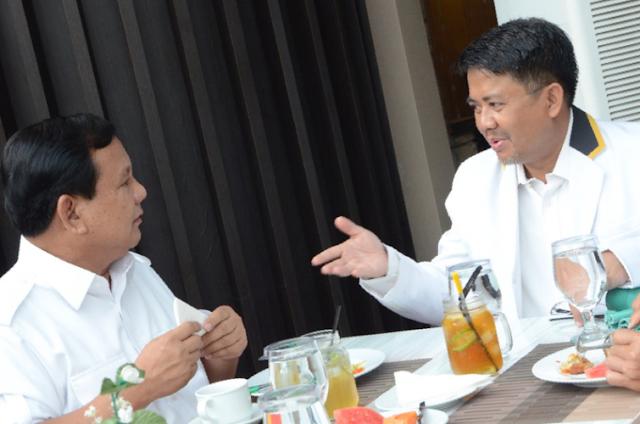 PKS Tegaskan Tetap di KMP, Rakornas Hasilkan 14 Kesepakatan