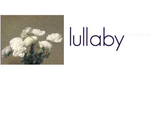 lullaby kitchen