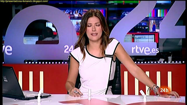 Lara Siscar 24h Noticias