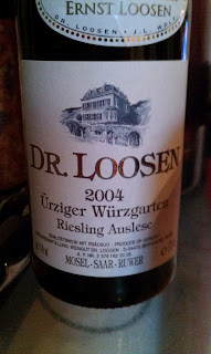 I do love the wines the Mosel make!