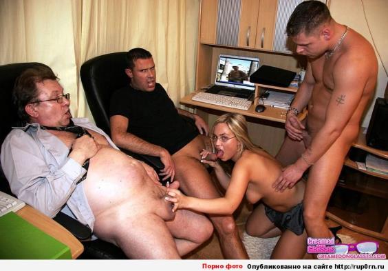 Секретарши групповой секс фото 200-960