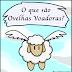 O que é ser uma Ovelha Voadora? Veja nessa tirinha