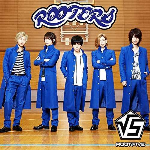 [MUSIC] ROOT FIVE – ROOTERS (2015.02.25/MP3/RAR)