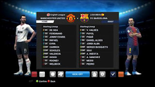 PES2013+ +1 Download Game PES 2013 Free Full Version