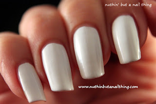 Fishscale Nail Tutorial
