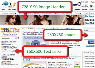 Increase Your Google Adsense Earnings With Good Layout | Sharing SEO - About Google Adsense