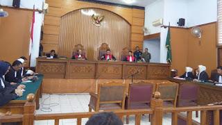 Abu Bakar Ba'asyir Tidak Hadir, Sidang Permohonan PK Ditunda