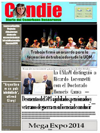 tapa edición 20 de noviembre 2014