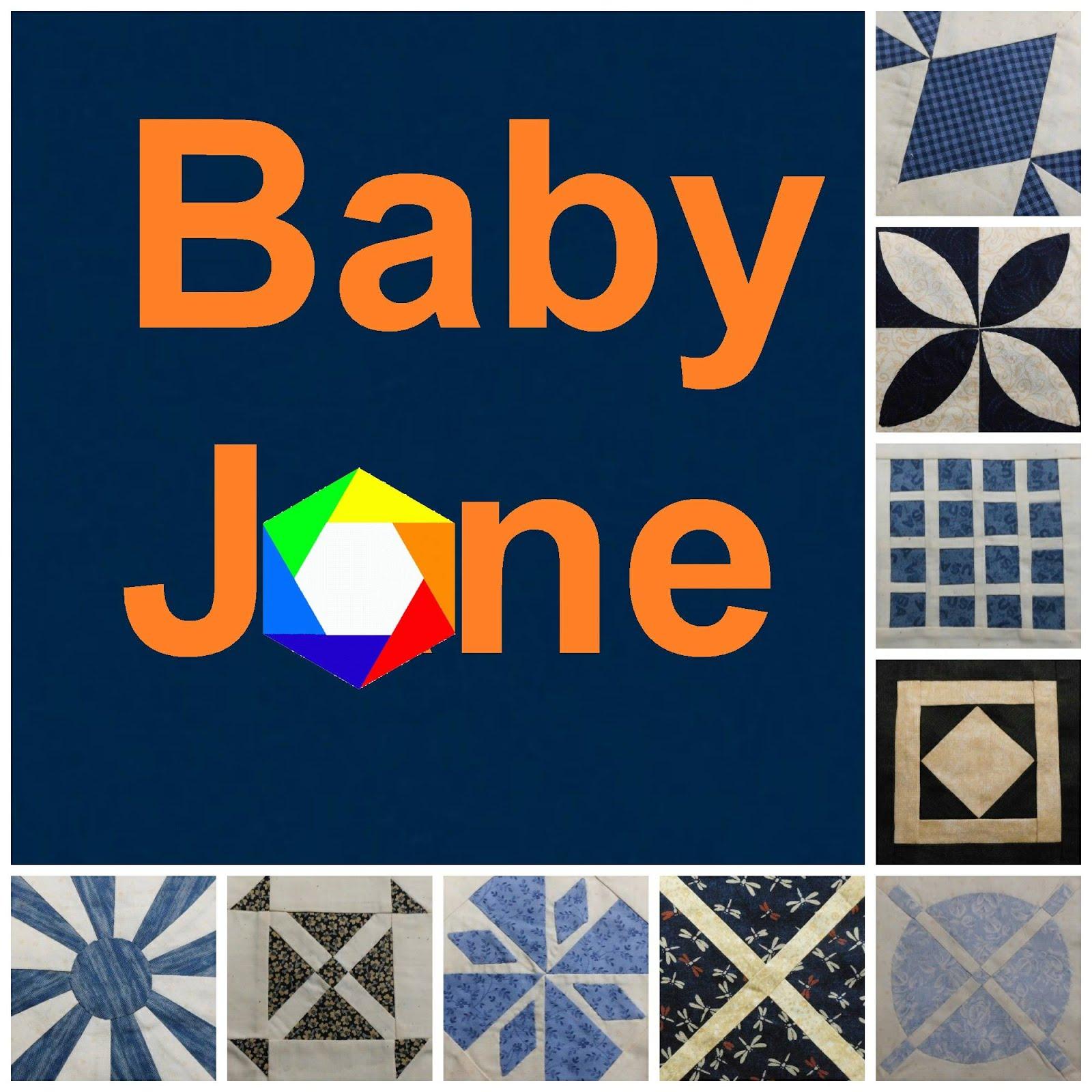 Baby Jane 2016