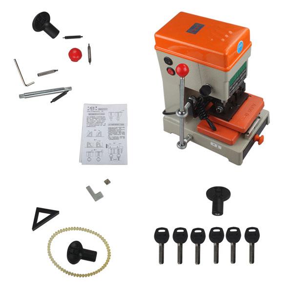 laser key cutter machine