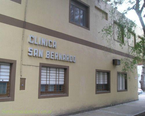 Clínica de San Bernardo