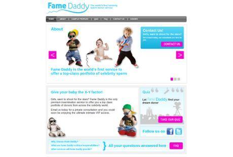 Ada Situs Khusus Penjual Sperma Artis [ www.BlogApaAja.com ]