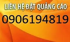 liên hệ đặt quảng cáo 0906194819