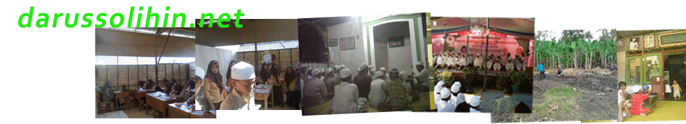 Darus Sholihin Semarang