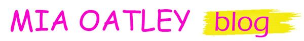 Mia Oatley Blog