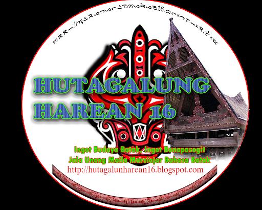 Logo Hutagalung Harean 16
