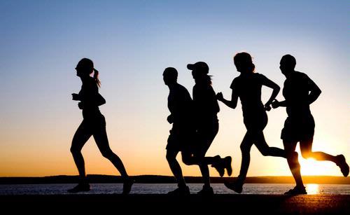 Jogging Lebih Baik Ketimbang Berjalan Cepat
