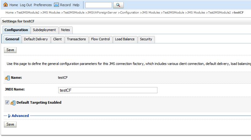 oracle soa java comparing weblogic filestore