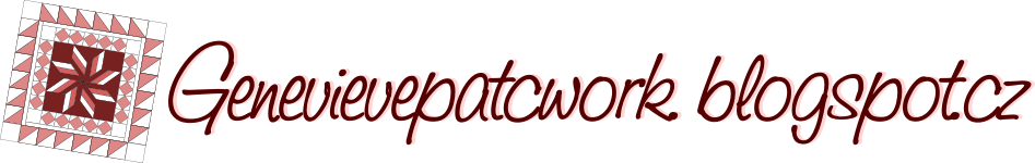 Genevieve patchwork