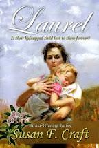 Laurel Book Giveaway