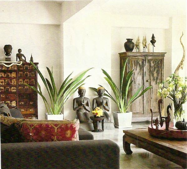 Indian Decor