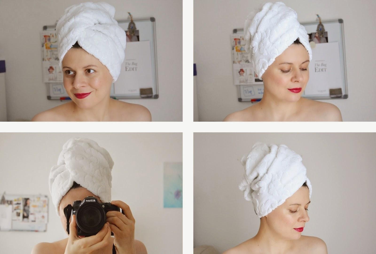 Dry hair, trockene Haare, hair care for dry hair