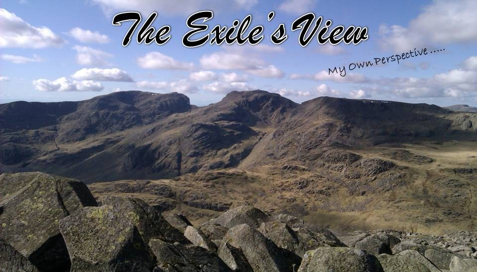 The Exile's View