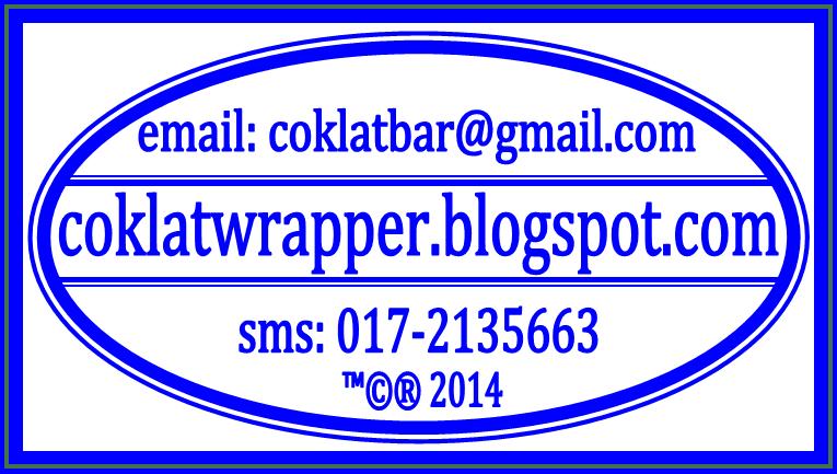 CoklatWrapper Logo