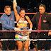 Jennifer Salinas Campeóna Mundial del Boxeo, que opinas del deporte Boliviano?