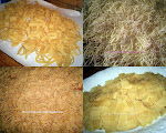 Paste home-made