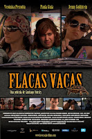 Flacas Vacas (2012) online y gratis