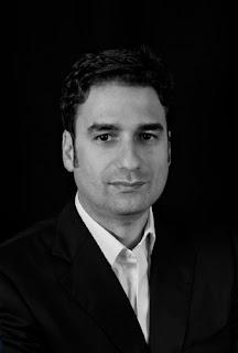 entrevista al arquitecto Luis Machuca por SF23 Arquitectos Segovia