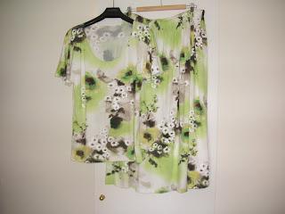 ef5ef781edd För att inte få ett jättelååångt inlägg så delar jag upp det, och visar  först kläderna som jag sydde åt min mamma.