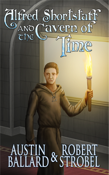Check out my novel!