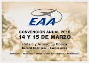Convención EAA Argentina 2015