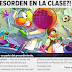 Nuevo Diario - Edición #465   ¡¿Desorden en la Clase?!