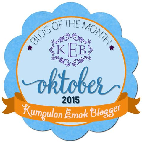 Emak Blogger