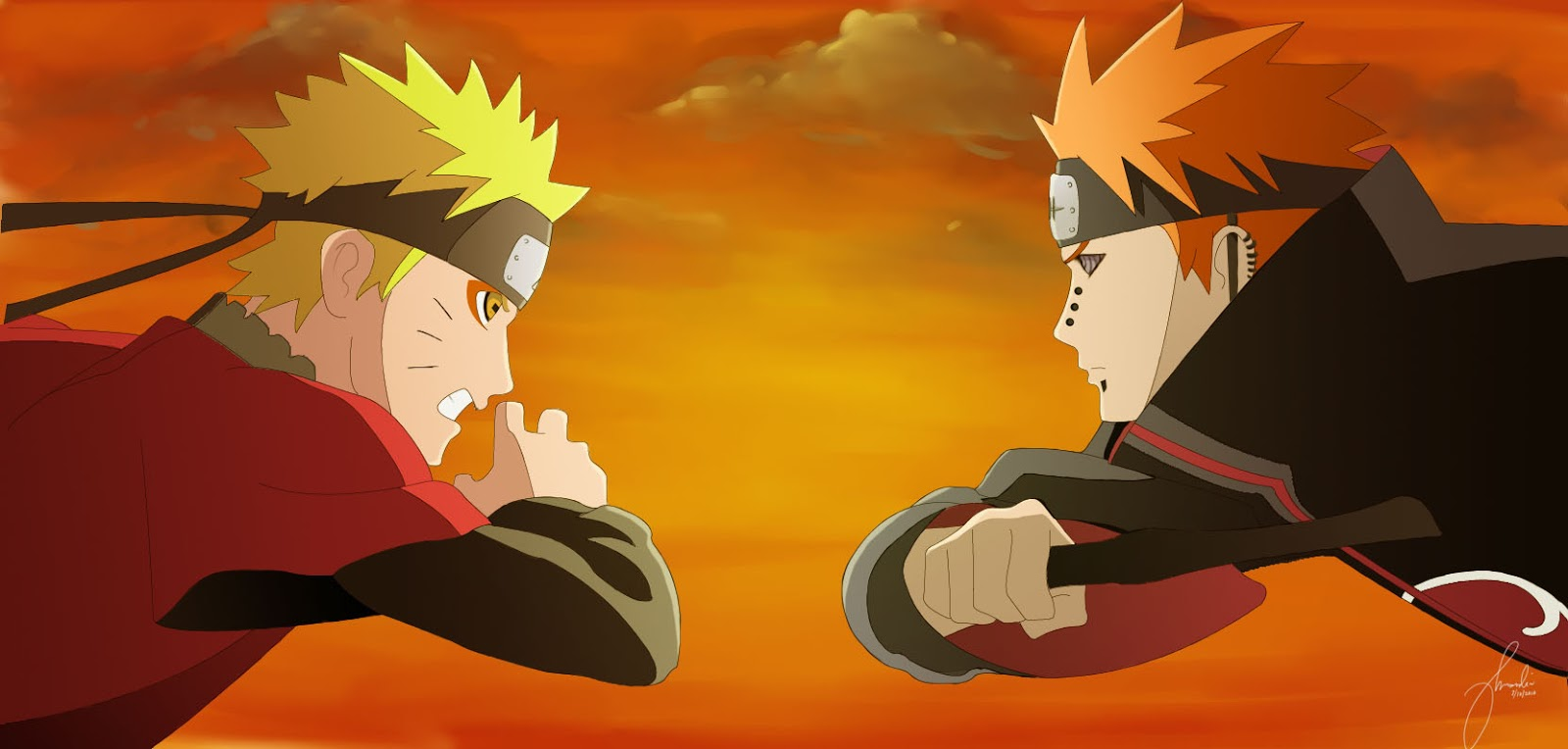Download Naruto Vs Pain Full Episode Bahasa Indonesia
