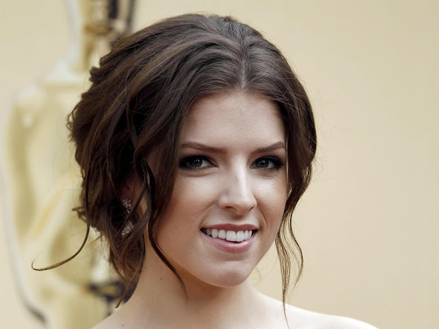 Anna Kendrick Wallpapers Free Download