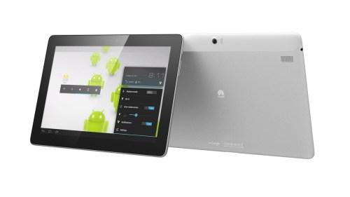 Prezzo di esordio del nuovo tablet quad core di Huawei a partire da 3000 yuan cinesi