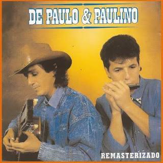 De Paullo e Paulino - Presente de Natal