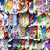 Todos os Pokémons Lendários