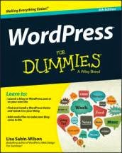 WordPress For Dummies, 6th Edition