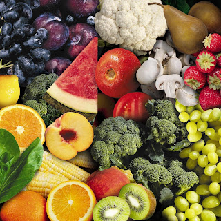Quels aliments font perdre du poids