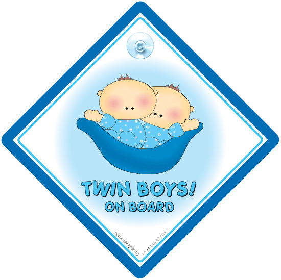 Its Twin Boys Gifts - T-Shirts, Art, Posters & Other Gift Ideas ...
