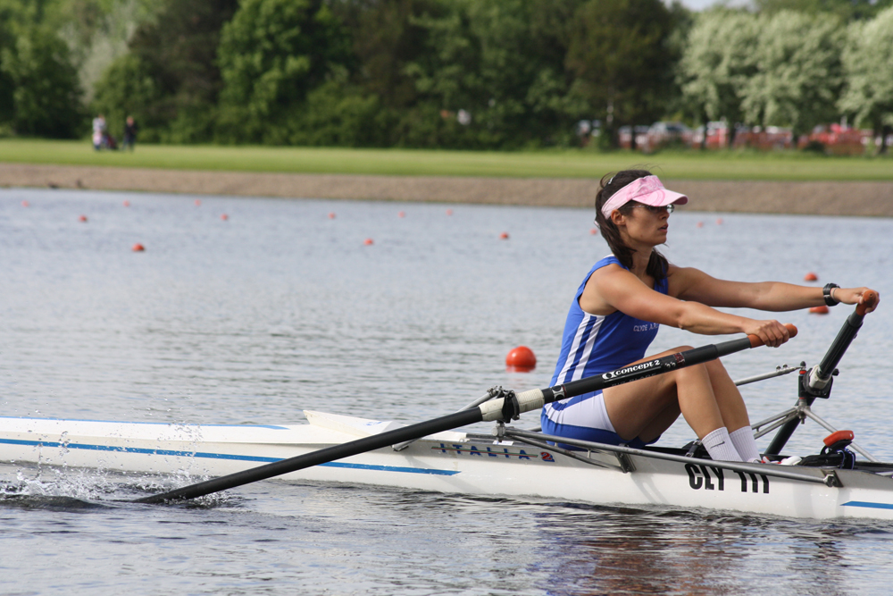scotchamps2012IMG 1469 ... with a seven mile stretch of water for rowing, canoeing, kayaking and ...