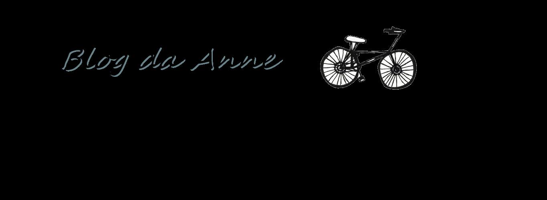 Blog da Anne