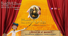 """MUSEO DE ARTE MUNDIARTE EN ARCOS """" ÚNICO EN EL MUNDO """""""