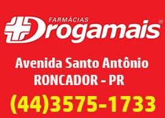 Farmácias DROGAMAIS