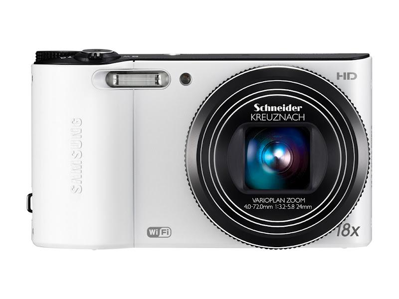 halohalo22o samsung smart camera wb 150f with wifi